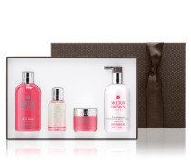 Fierly Pink Pepper Pampering Body Gift Set - 1118g | ohne farbe