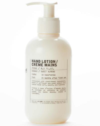 Hand Lotion Hinoki - 250 ml