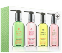 Bestsellers Travel Hand Wash Set - 4x100 ml | ohne farbe