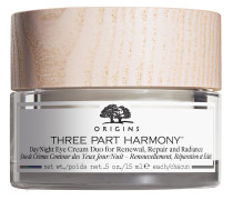 Three Part Harmony™ Day & Night Eye Cream Duo For Renewal, Repair And Radiance - 30 ml | ohne farbe