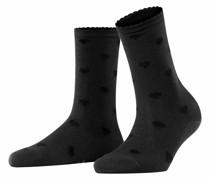FALKE Velour Beat Socke