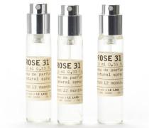 Travel Tube Refill Rose 31 - 10 ml   ohne farbe