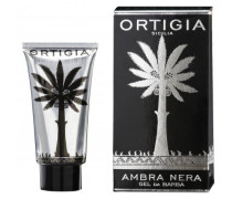 Ambra Nera Shaving Gel - 100 ml | ohne farbe