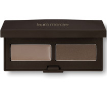 Laura Mercier Sketch & Intensify Pomade And Powder Brow Duo | braun