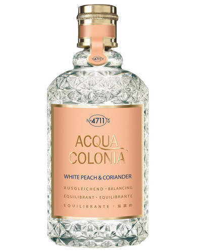 White Peach & Coriander - 170 ml