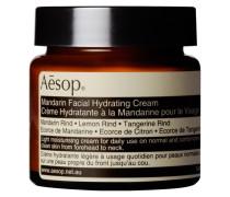 Mandarin Facial Hydrating Cream - 60 ml | ohne farbe