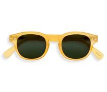 Junior SUN #C Yellow honey +0.00