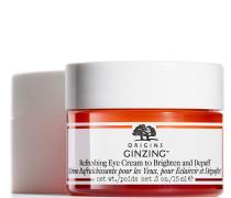 GinZing Refreshing Eye Cream - 15 ml | ohne farbe