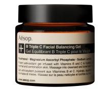 B Triple C Facial Balancing Gel - 60 ml | ohne farbe