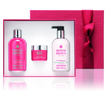 Fiery Pink Pepperpod Pampering Body Gift Set | ohne farbe