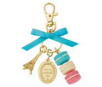 Key Ring Menthe | ohne farbe