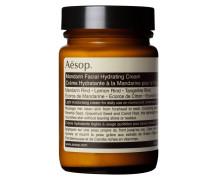Mandarin Facial Hydrating Cream - 120 ml | ohne farbe
