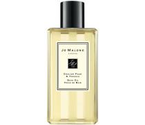 English Pear & Freesia Bath Oil - 250 ml