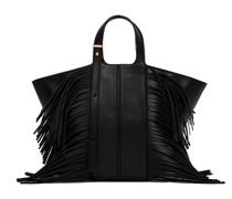 Diletta Tote Bag Fransen