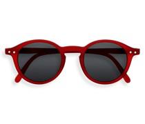 Junior SUN #D Red Crystal +0.00