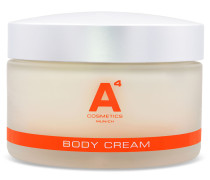 A4 Body Cream - 200 ml