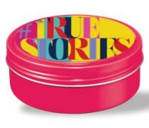 KARITE ROSE 40 JAHRE KÖRPERCREME | ohne farbe