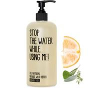 Orange Wild Herbs Shower Gel