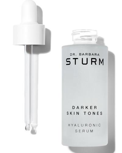 Darker Skin Tones - Hyaloronic Serum - 30 ml