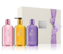 The Perfect Picnic Bathing & Hand Gift Trio - 3x300ml | ohne farbe