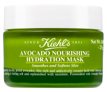 AVOCADO NOURISHING HYDRATION MASK 28 ml