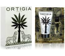Perfume Oil & Hand Cream Box Ambra Nera | ohne farbe