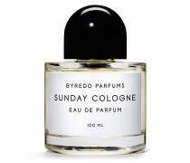 Sunday Cologne - 100 ml | ohne farbe