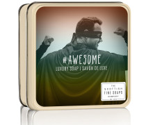 #Awesome - 100 g | ohne farbe