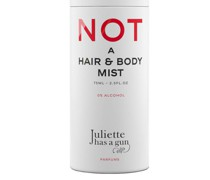 NOT A HAIR & BODY MIST