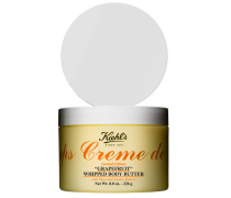 CREME DE CORPS WHIPPED BODY BUTTER GRAPEFRUIT - 226 g | ohne farbe