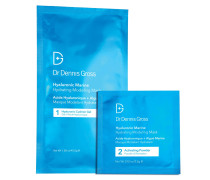 Hyaluronic Marine Hydrating Modeling Mask - 4 Stück | ohne farbe