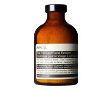 Tea Tree Leaf Facial Exfoliant - 30 g | ohne farbe