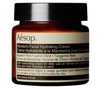 Mandarin Facial Hydrating Cream - 60 ml