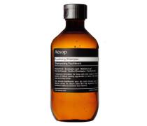 Equalising Shampoo - 200 ml | ohne farbe