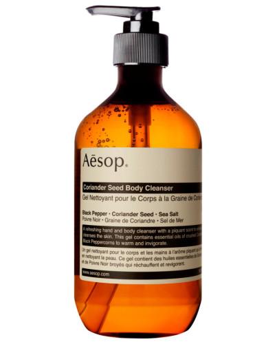 Coriander Seed Body Cleanser - 500 ml