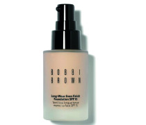 Long-Wear Even Finish Foundation SPF 15 | camel