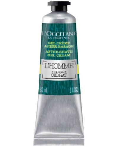 L'HOMME COLOGNE CEDRAT AFTER SHAVE BALM - 30 ml