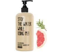 Rosemary Grapefruit Shampoo 500 ml