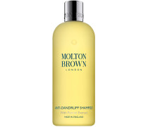 Anti-Dandruff Shampoo - 300 ml | ohne farbe