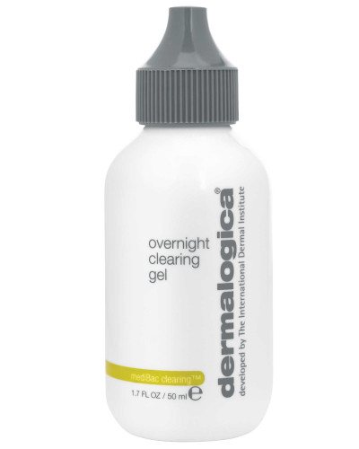 Overnight Clearing Gel - 50 ml