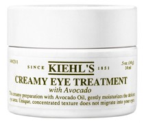 Creamy Eye Treatment With Avocado 28 ml
