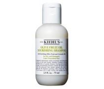 Olive Fruit Oil Nourishing Shampoo