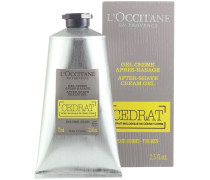 CEDRAT AFTER SHAVE CREME-GEL - 75 ml | ohne farbe