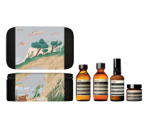 The Persistant Collector Kit    ohne farbe