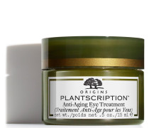 Plantscription Anti-Aging Eye Treatment - 15 ml | ohne farbe