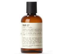 Oud 27 Körper- Und Badeöl - 120 ml | ohne farbe