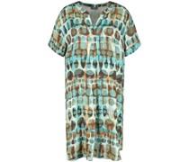 Kleid aus sommerlich leichter Viskose