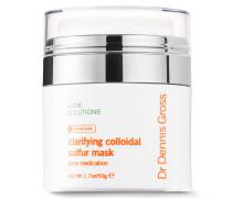 Clarifying Colloidal Sulfur Mask - 50 ml | ohne farbe