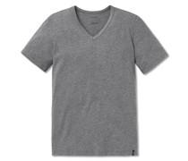 Shirt V-Neck 95/5