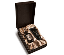 Colonia Leather Coffret | ohne farbe